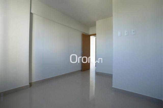 Apartamento com 3 dormitórios à venda, 95 m² por R$ 524.000,00 - Setor Bueno - Goiânia/GO - Foto 2