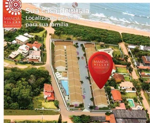 Casa à venda com 3 dormitórios em Manguinhos, Serra cod:60082192 - Foto 11