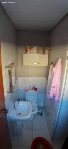 Casa para Venda em Goiânia, Jardim Novo Mundo, 1 dormitório, 1 suíte, 2 banheiros, 6 vagas - Foto 8