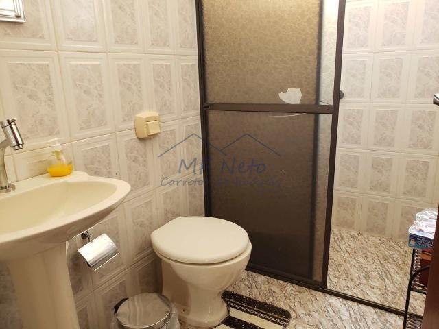 Casa à venda com 3 dormitórios em Cidade jardim, Pirassununga cod:9700 - Foto 11