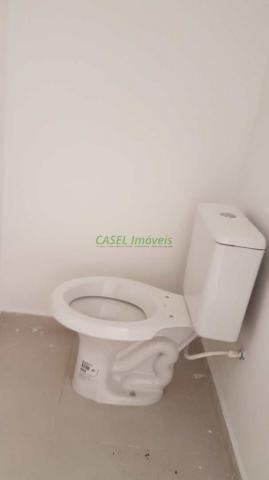 Casa de condomínio à venda com 2 dormitórios em Vila caiçara, Praia grande cod:803295 - Foto 13