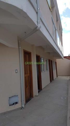 Casa de condomínio à venda com 2 dormitórios em Vila caiçara, Praia grande cod:803295 - Foto 10
