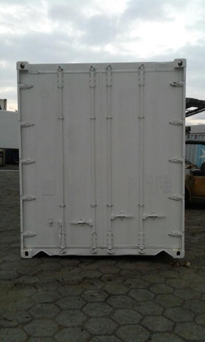 Container frigorífico reefer congelamento - Foto 4