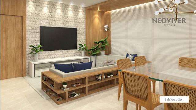Apartamento à venda com 3 dormitórios em Jardim américa, Goiânia cod:458 - Foto 16