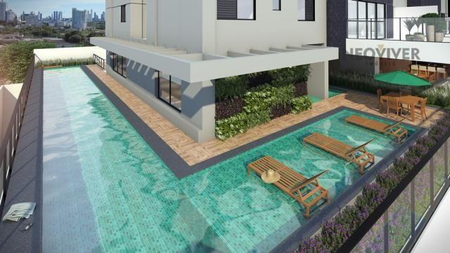 Apartamento à venda com 3 dormitórios em Jardim américa, Goiânia cod:458 - Foto 6