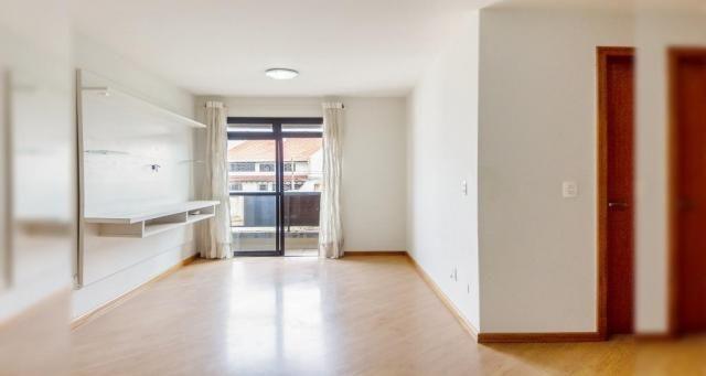 Apartamento com 2 dormitórios e 2 vagas de garagem à venda, - Rebouças - Curitiba/PR - Foto 4