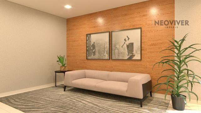 Apartamento à venda com 3 dormitórios em Rodoviário, Goiânia cod:456 - Foto 7
