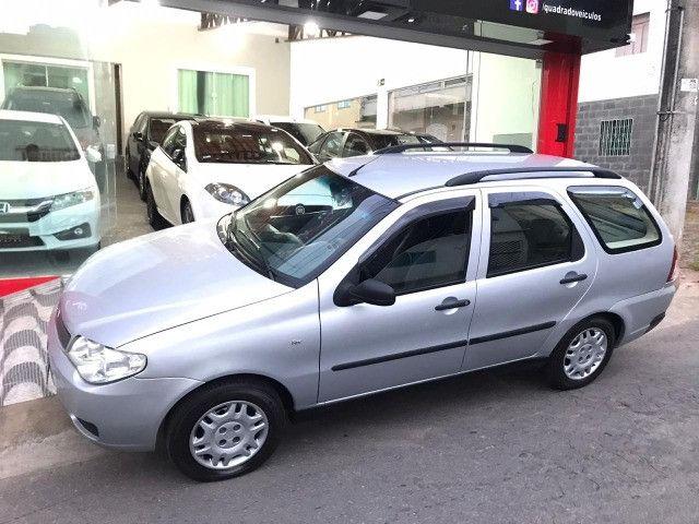 Fiat Palio Weekend 1.3 ELX 2005 - Foto 10