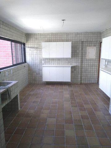 [AL40373] Apartamento com 4 Quartos sendo 4 Suítes. Em Boa Viagem !! - Foto 17