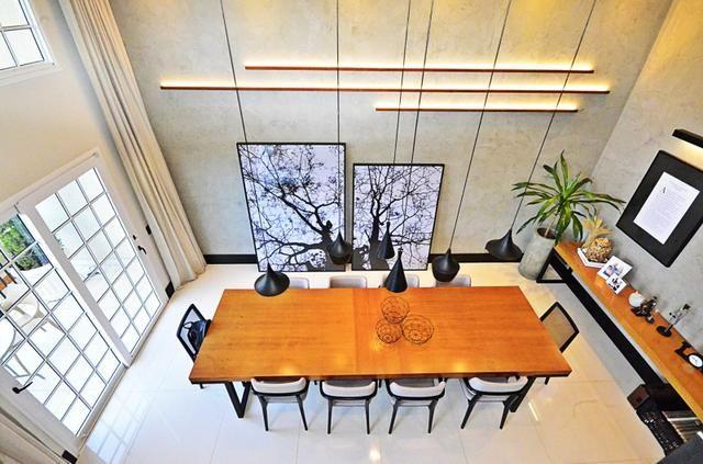 Granja Brasil. Casa triplex com elevador panorâmico - Foto 10