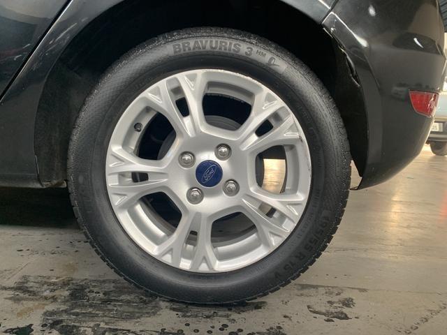 New Fiesta 1.6 Automático - Foto 5