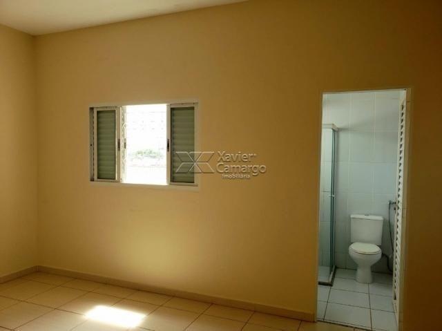 Kitchenette/conjugado para alugar com 1 dormitórios em Vila alema, Rio claro cod:8017 - Foto 2