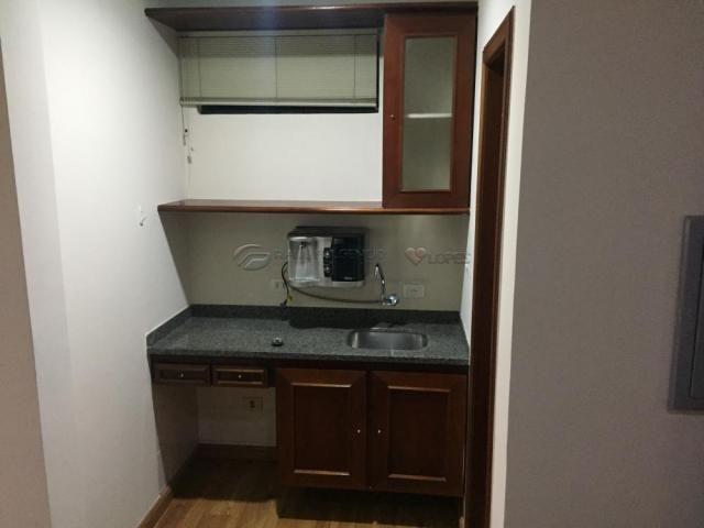 Escritório para alugar em Centro, Londrina cod:L1796 - Foto 4