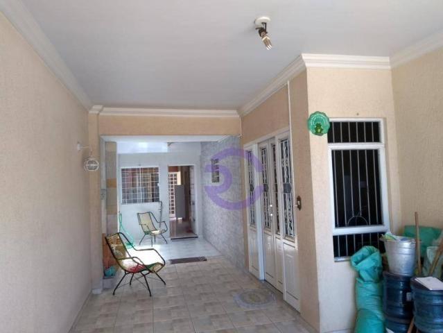 Casa com 3 dormitórios à venda, 145 m² por R$ 390.000 - Shangri-La - Londrina/PR - Foto 3