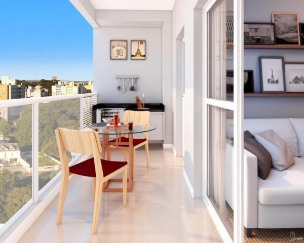 Prime Home Club Apto 59m2 2 Dorms 1 Suíte Varanda Gourmet 1 Vaga Garagem - Foto 5