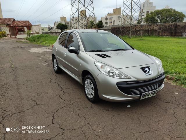 Peugeot 207 xr 2011 1.4 - Foto 2