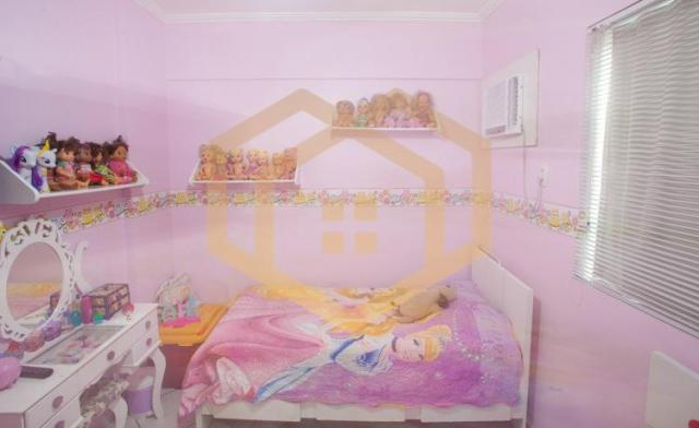 Apartamento à venda, 3 quartos, 1 vaga, Costa e Silva - Porto Velho/RO - Foto 10