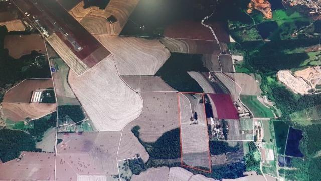 8345 | Sítio à venda em Rural, Cascavel