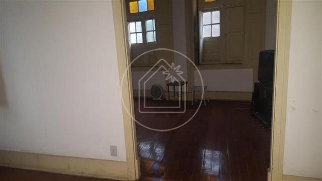 Casa à venda com 2 dormitórios em Santa teresa, Rio de janeiro cod:855912 - Foto 9