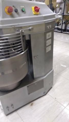Masseira aspiral 45 kg - Foto 2
