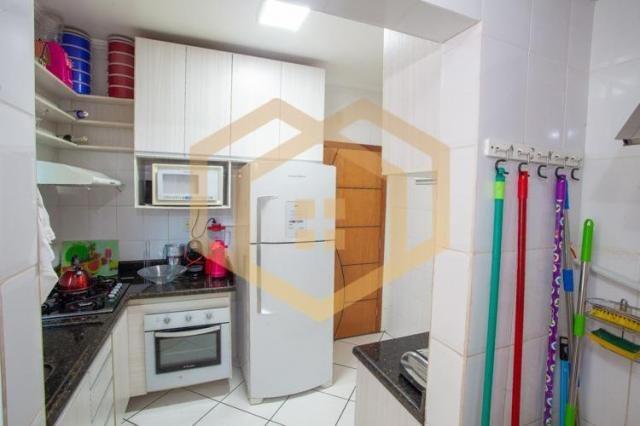 Apartamento à venda, 3 quartos, 1 vaga, Costa e Silva - Porto Velho/RO - Foto 20