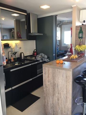 Apartamento à venda com 2 dormitórios em Jardim do salso, Porto alegre cod:9916989 - Foto 13