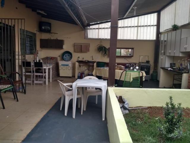 Casa à venda, 3 quartos, Residencial Oliveira III - Campo Grande/MS - Foto 20