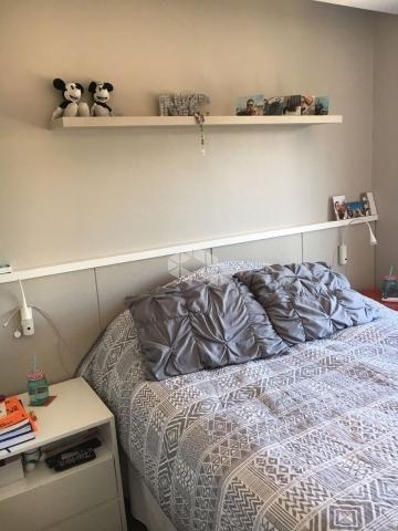 Apartamento à venda com 2 dormitórios em Jardim do salso, Porto alegre cod:9916989 - Foto 11