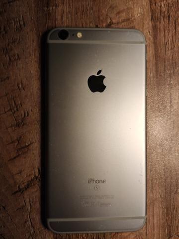 IPhone 6S Plus 128Gb (somente venda)