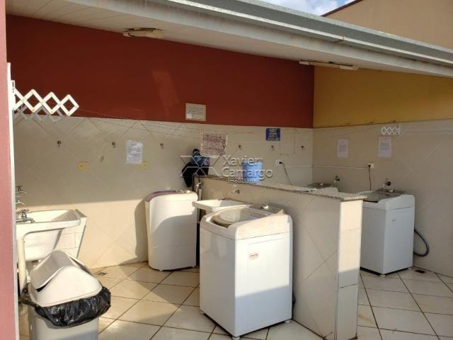 Kitchenette/conjugado para alugar com 1 dormitórios em Vila alema, Rio claro cod:8017 - Foto 9