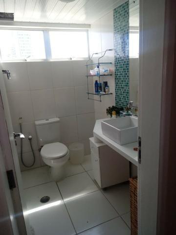 Apartamento mobiliado beira mar olinda - Foto 3