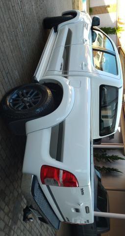 Toyota Hilux LIMITED 2015 IPVA 20 pago - Foto 5