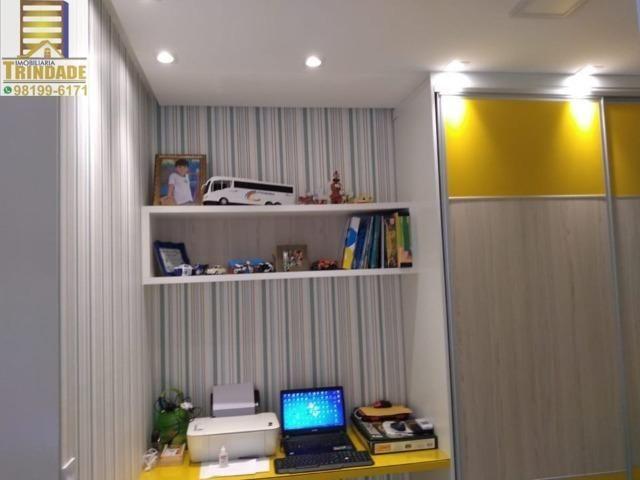 Excelente Apartamento de 3 Quartos _ Todo Reformado e Projetado - Foto 4