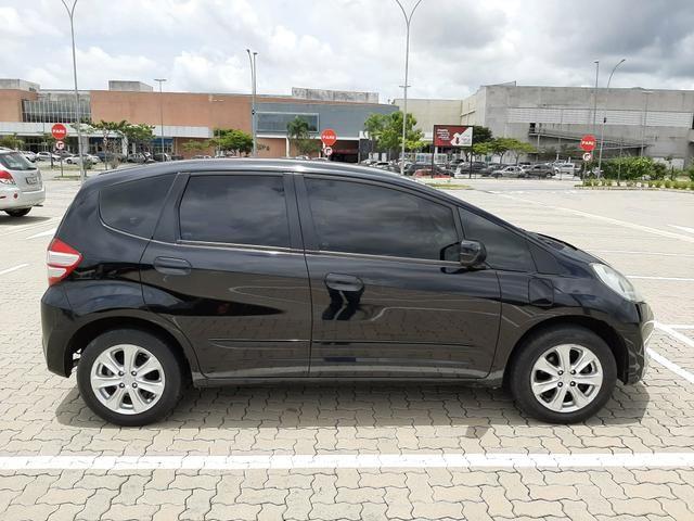 Honda Fit Lx Automático 2013 - Foto 3