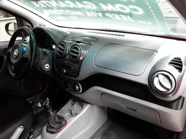 FIAT PALIO 1.6 MPI SPORTING 16V FLEX 4P MANUAL - Foto 11