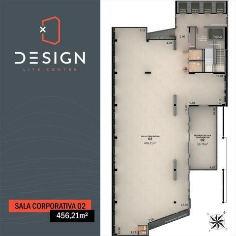 Conheça o Design Life Center - Moderno empresarial no coração do Catolé - Foto 6