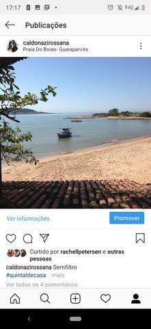 Casa na Praia do Boião - Guarapari