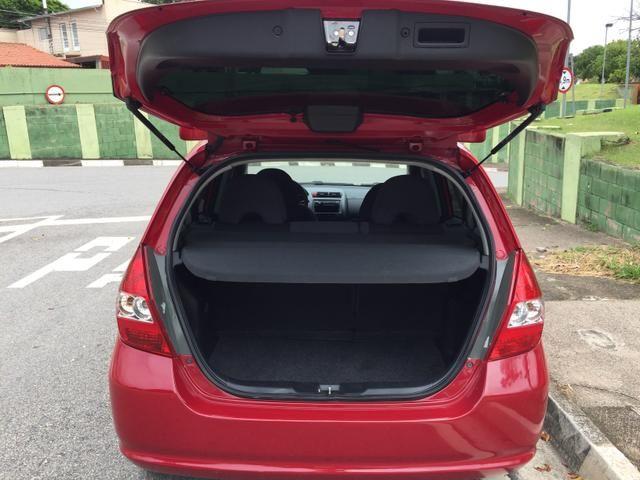 Honda FIT 2004 LXL 1.4 Automático - Foto 12