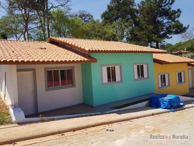 Casas Térreas NOVAS 2QT (1 Suite) em Villagio, - Foto 2