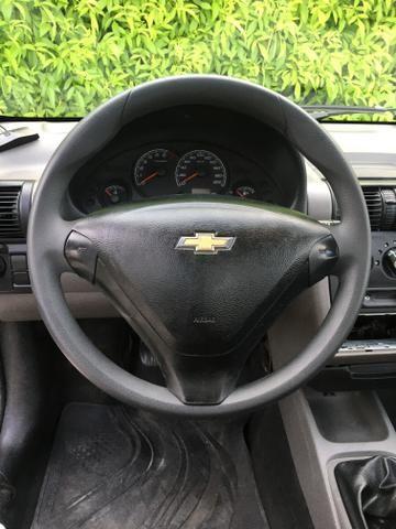 Chevrolet Classic 2015 LS 1.0 - Foto 7