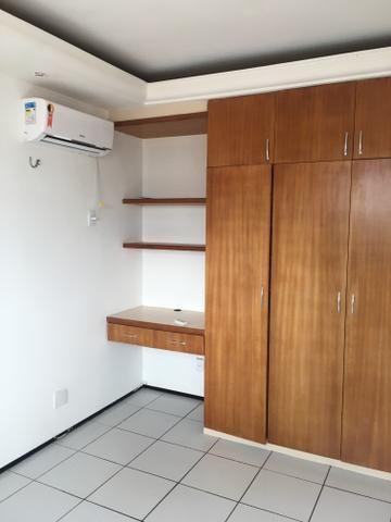 Alugo apto De 105 m2 projetado no Cohafuma - Foto 17