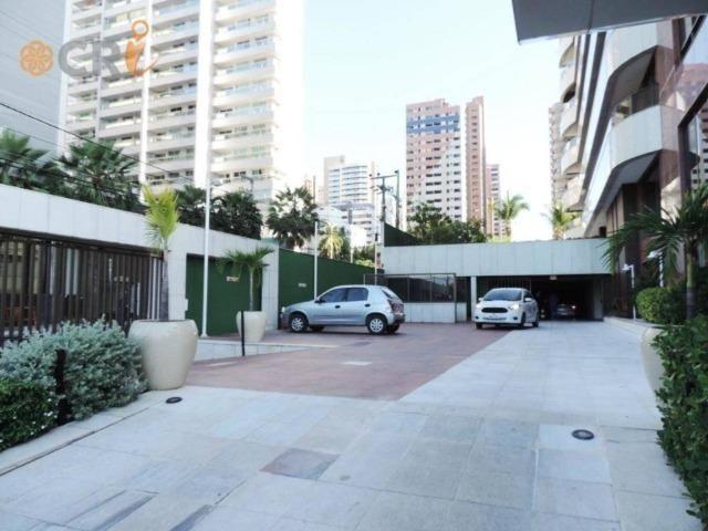 AP1633 Vitral Dos Mares, 543m², Apartamento 5 Suites, Na Beira Mar 6 Vagas Vista 100% Mar - Foto 14