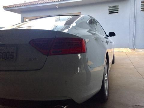 Audi A5 - Foto 3
