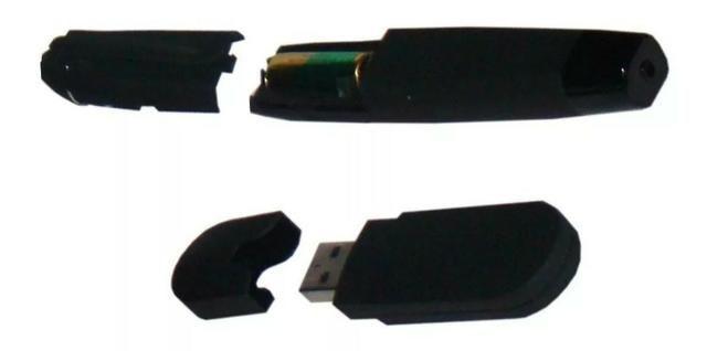 Caneta Laser para Apresentação de Slides x 12 x R$ 7,99 x Entrega Grátis - Foto 2