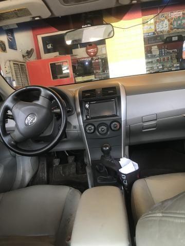 Corolla XLI 1.8 - 2010 - Foto 6