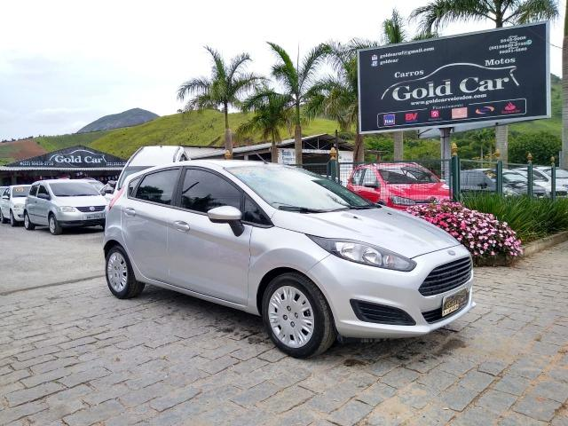 Ford New Fiesta Hatch 1.5 2015