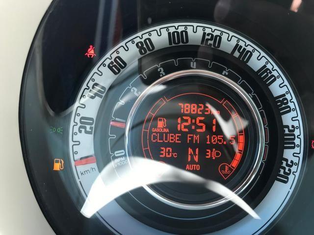 Fiat 500 cabriolet 2014 ( conversível ) automático completo muito novo confira!!!! - Foto 18