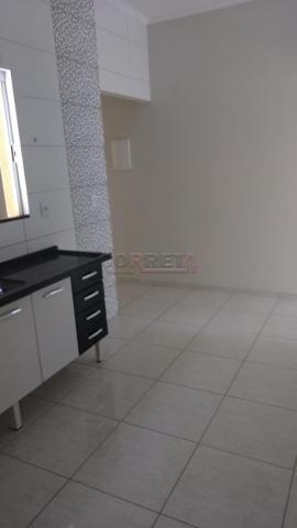 Casa à venda com 2 dormitórios em Jardim das oliveiras, Aracatuba cod:V34961 - Foto 4