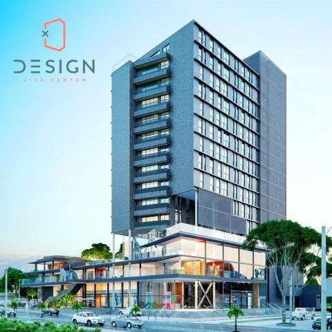 Conheça o Design Life Center - Moderno empresarial no coração do Catolé - Foto 4