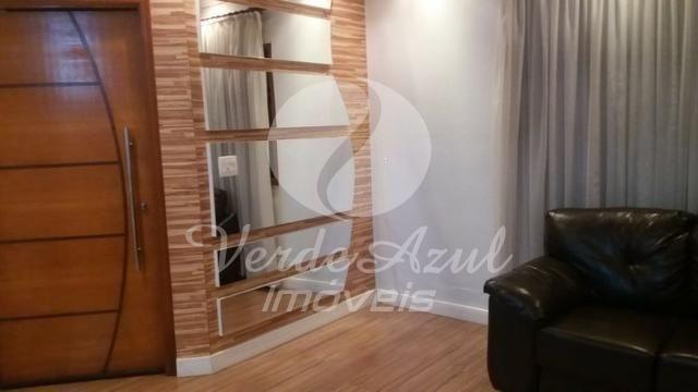 Casa à venda com 3 dormitórios em Jardim residencial firenze, Hortolândia cod:CA005600 - Foto 15